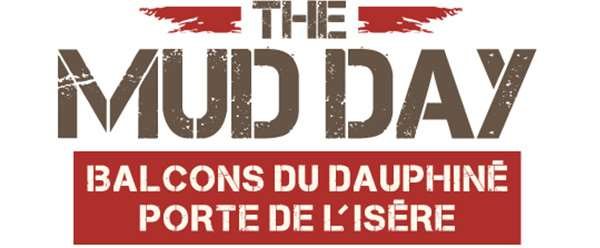 The Mud Day Lyon Balcons du Dauphiné 2019