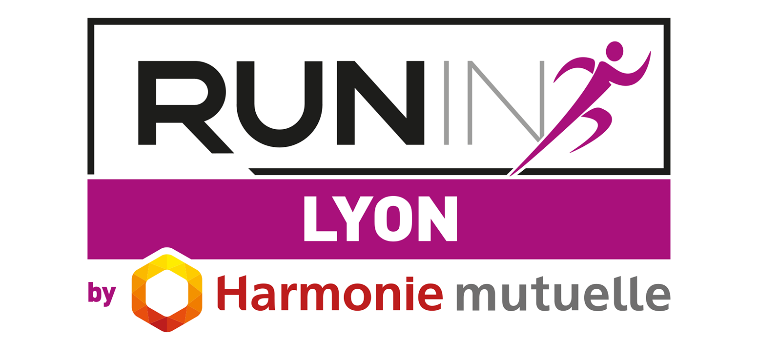 Run In Lyon 2019