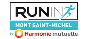 Run In Mont Saint-Michel 2019