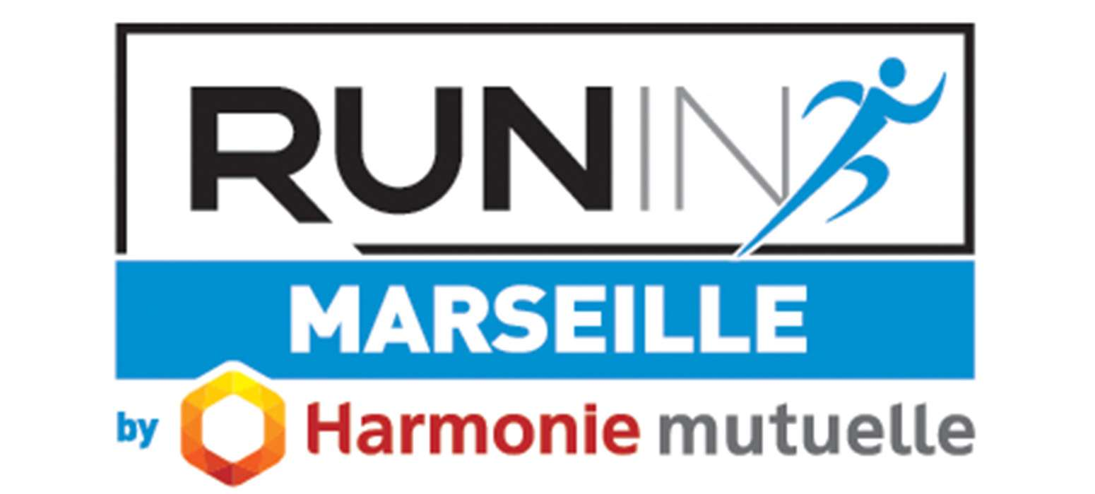 Run In Marseille by Harmonie Mutuelle