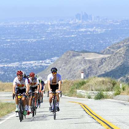Etape California by Tour de France