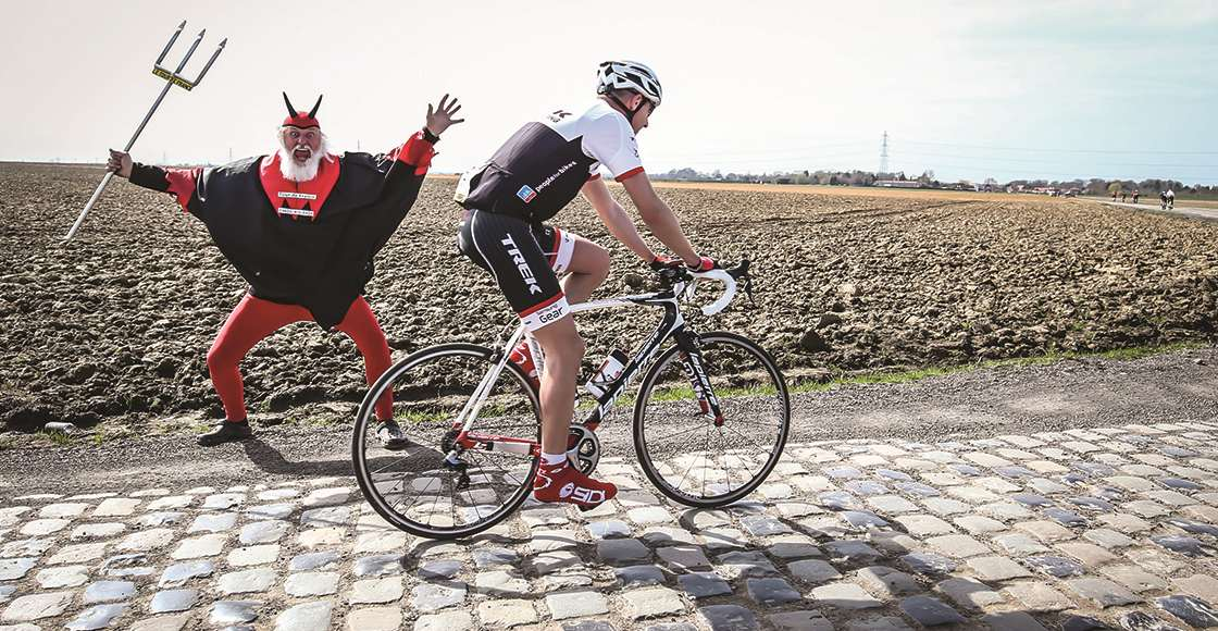 Cycling Events Time To