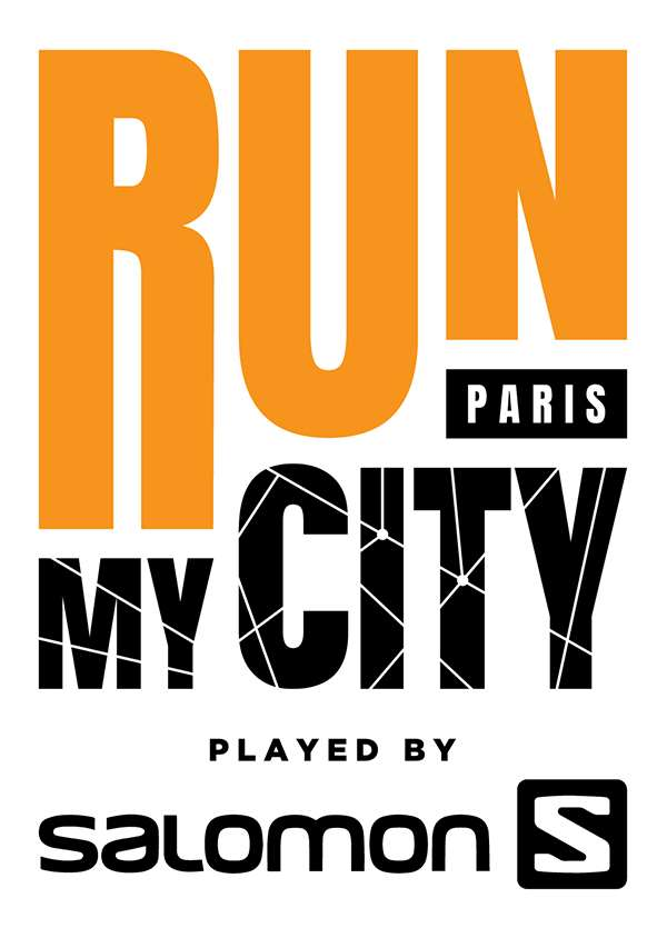 Run my city Paris