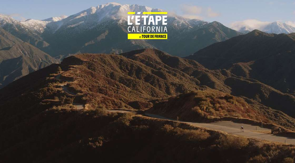 L'Étape California by Tour de France