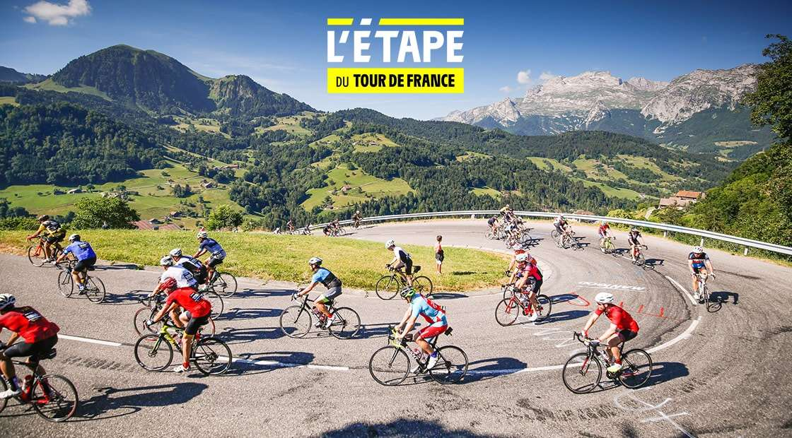 L'Étape du Tour de France