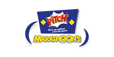 Pitch Marathoon's