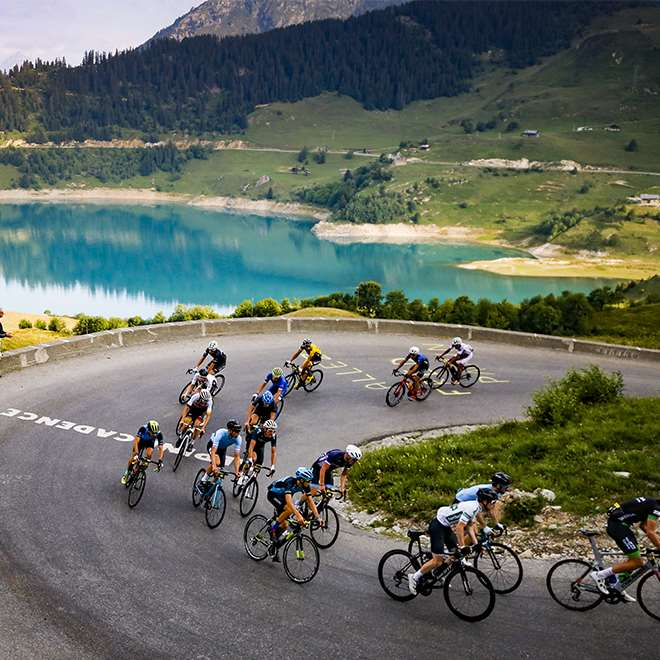 Training plan for L'Etape du Tour de France