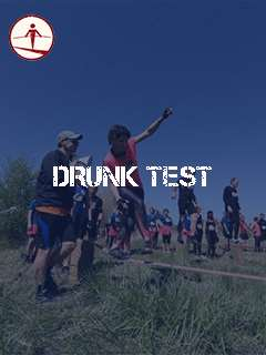 Drunktest