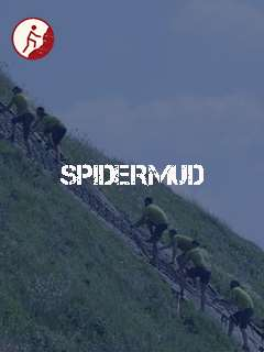 Spidermud